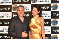 George and Amal Clooney Steal the Show in Tokyo