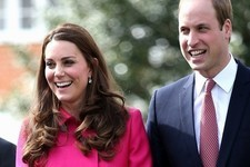 Kate Middleton and Prince William Welcome a Baby Girl