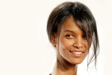 Liya Kebede, the Master of Sporty Glamour