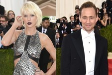 We Can't Handle Tom Hiddleston and Taylor Swift Dancing Like Pros at the Met Gala