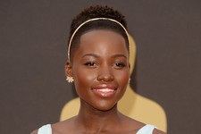 Lupita Nyong'o Has a Boyfriend (Not Jared Leto)