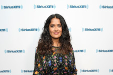 Look of the Day: Salma's Boho Frock