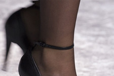 The Most Daring Runway Shoes at Paris Fashion Week