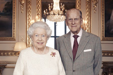 Queen Elizabeth and Prince Philip Celebrate 70th Anniversary Because Love Isn't Dead After All