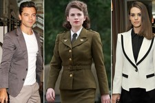 Meet the Super Spies of Marvel's 'Agent Carter'