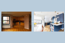 Home Renovations Before & Afters That Are Absolutely Jaw Dropping