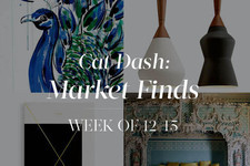 Market Finds: Week of December 15, 2014