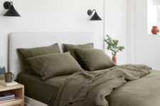 The Citizenry's Softest Bedding Is Back And Now In More Colors