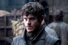 Iwan Rheon Explains Why He Joined 'Marvel's Inhumans' Despite Fear of Being Typecast