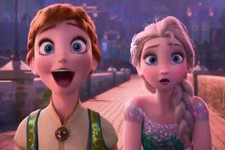 Could Elsa Be Disney's First LGBT Princess on 'Frozen 2'?