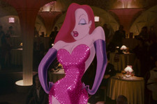 Apparently Disney Hates Jessica Rabbit
