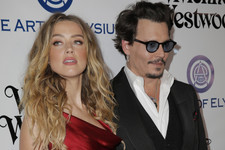 Amber Heard Files for Divorce from Johnny Depp After 15 Months