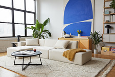 Floyd's Modular Sectional With A 3,000-Person Waitlist Is Now Available