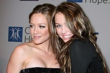 Hilary Duff's Celebrity Friends