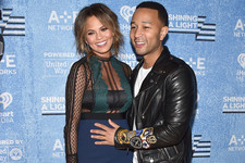 Chrissy Teigen Gets a Sweet Performance from Husband John Legend for Her 30th Birthday