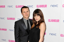 Lake Bell is a Mom!