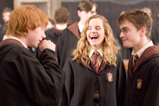 The Toughest Game of 'Harry Potter' Would You Rather Ever