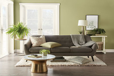 Behr Paint's 2020 Color Of The Year Is Totally Zen