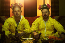 Do These 'Breaking Bad' Toys Make You Feel Uncomfortable?