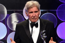 Harrison Ford Was in a Plane Crash