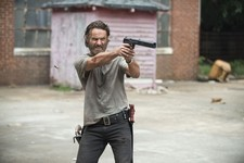 'The Walking Dead' Recap: Everyone Is Up to Something