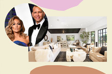 Jennifer Lopez and Alex Rodriguez Buy Modest L.A. Pad