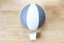 A Hot-Air Balloon DIY You've GOT To Try
