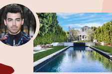 Joe Jonas' $4.25M Modern Farmhouse Is On The Market