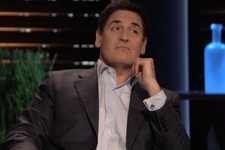 Exclusive Sneak Peek: Mark Cuban Immediately Dashes Dreams on 'Shark Tank'
