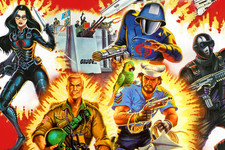 Which 'G.I. Joe' Character Are You?