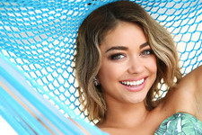 You'll Never Guess What Sarah Hyland Wants to Do to Her Hair