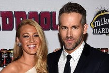 Ryan Reynolds and Blake Lively Welcome Their Second Child
