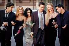10 Reasons Why the Last Scene of 'Friends' Is the Saddest Ever