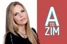 A to Zim: 'Once Upon a Time' Star Kristin Bauer van Straten Answers Our 26 Burning Questions