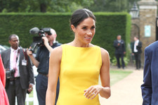 Fashion Bloggers Who've Twinned With Meghan Markle
