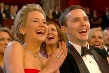 Jennifer Lawrence and Nicholas Hoult Call It Quits