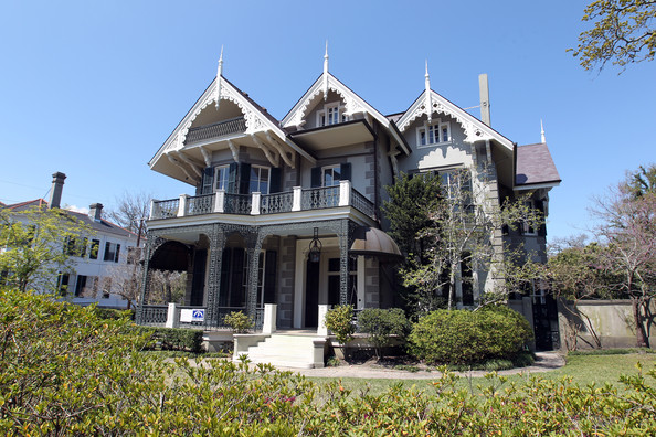 New Orleans Celebrity Homes - Curbed New Orleans